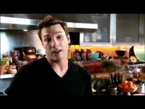 The Mediterranean Life with Rocco DiSpirito - 1 of 6