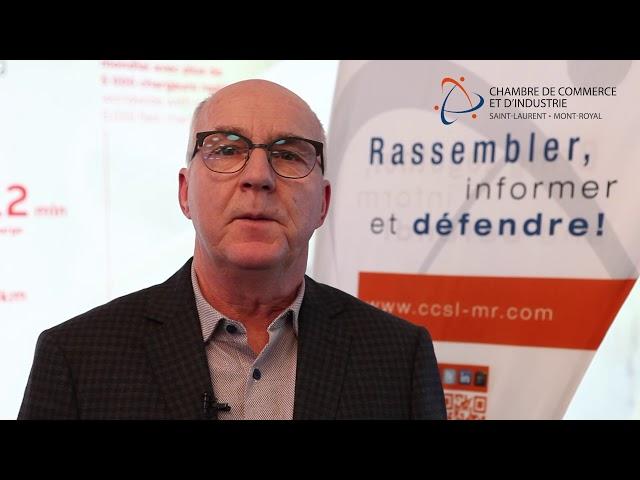 Témoignage de Jean-Marc Laniel - PMI Capital