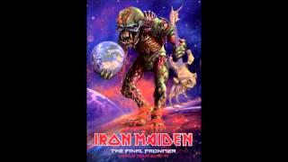 Iron Maiden - The Final Frontier World Tour - Estádio do Morumbi, São Paulo 2011 [BOOTLEG]