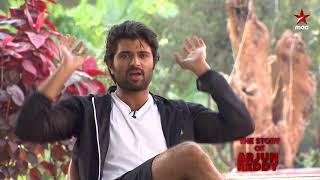 Story Of Block Buster Arjun Reddy - Vijay Devarakonda & Sandeep Reddy Vanga