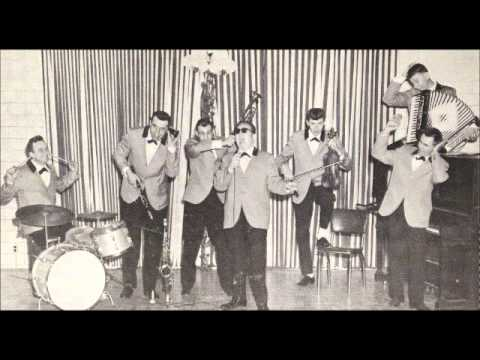 STANKY and the COAL MINERS - O Je?