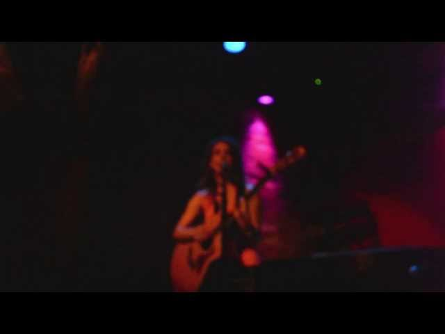 "Dana Carmel Live at Rockwood- ""Castle"" 7-23-13"