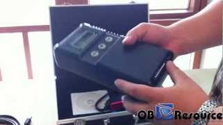 Mitsubishi MUT3 Demo Video All Package List With Coding/Programming Function
