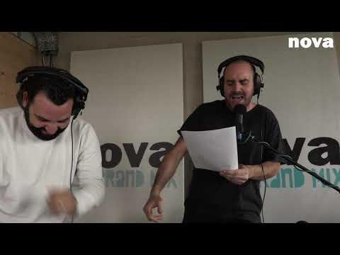 Youtube: DJ Chelou présente Calogerohff, la rencontre entre Calogero et Rohff | Les 30 Glorieuses