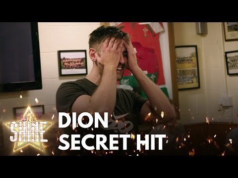 Gary heads to Wales to surprise Dion McGrath, 'Could It Be Magic'? - Let It Shine - BBC One