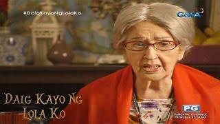 Daig Kayo ng Lola Ko: Sikreto ni Lola Goreng