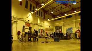 hall mécanique : la vie c