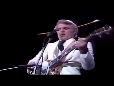 Steve Martin live 1978 part 1