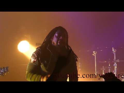 Sevendust - Full Show!!! - Live HD (Starland Ballroom 2019) mp3