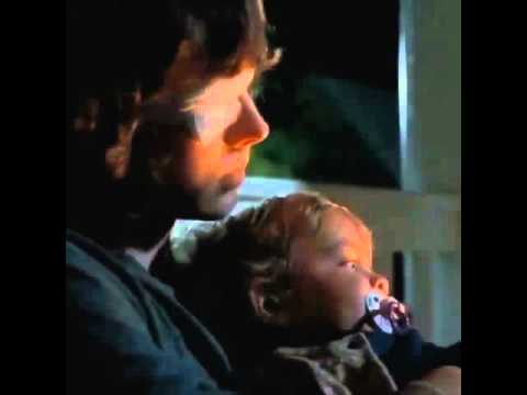 Carl Grimes and baby Judith ❤