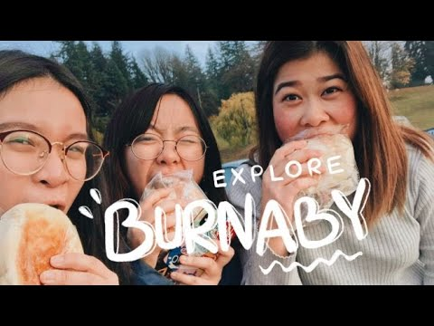 First Time In Burnaby