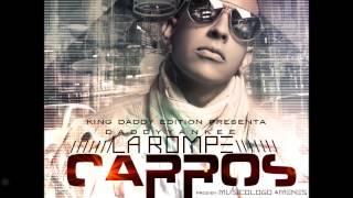 "La Rompe Carros-Daddy Yankee ""KingDaddyEdition™"" Prod By Musicologo & Menes 2013"