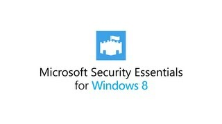 Microsoft Security Essentials 4.5 for Windows 8.1