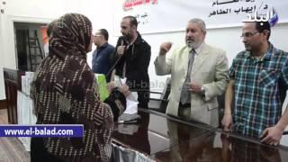 بالفيديو والصور.. «مصر العطاء» تسلم 103 سماعات طبية و13 طرفاً صناعياً للمحتاجين