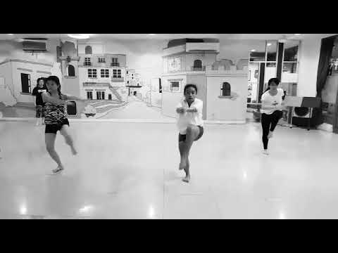 Anywhere ( RITA ORA) - contemporary dance by ismay gardiana - United Dance works