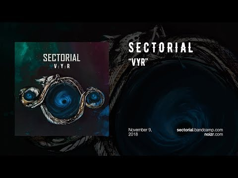 "Sectorial ""VYR"" (2018, Extended Album Trailer) Mp3"
