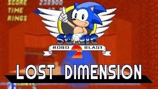 Srb2 v2.1.20 - Lost Dimension