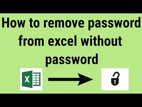 how-to-unlock-password-from-excel-without-password-online?