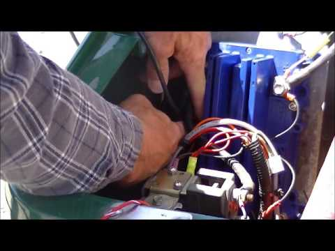 SR SD BOX Ncx Alltrax Controller Wiring Diagram on
