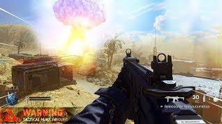 ASÍ ES LA NUCLEAR de Call Of Duty Modern Warfare *COD MW NUKE* - AlphaSniper97