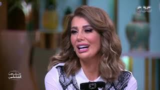 لقاء خاص مع الكابتن عماد متعب وزوحتة يارا نعوم ملكة جمال مصر في معكم منى الشاذلي