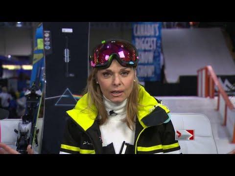 Ski And Snowboard Show In Toronto