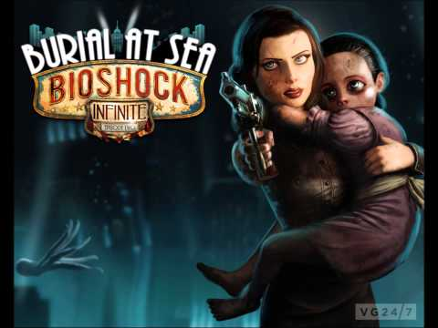 BioShock Infinite: Burial At Sea  Courtnee Draper  You Belong to Me