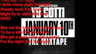 I Got Dat Sack (Lyrics)- Yo Gotti