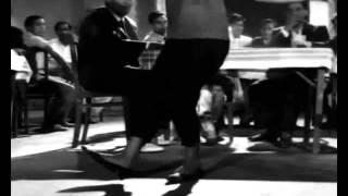 DJ MIBOR - DRACULA SWING (Original Mix)