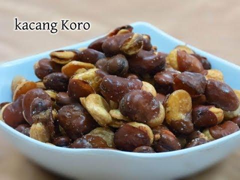 Diet Kacang Merah