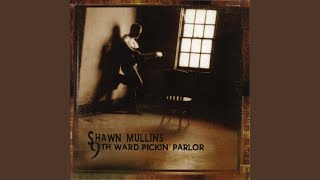 Shawn Mullins – Cold Black Heart Video Thumbnail