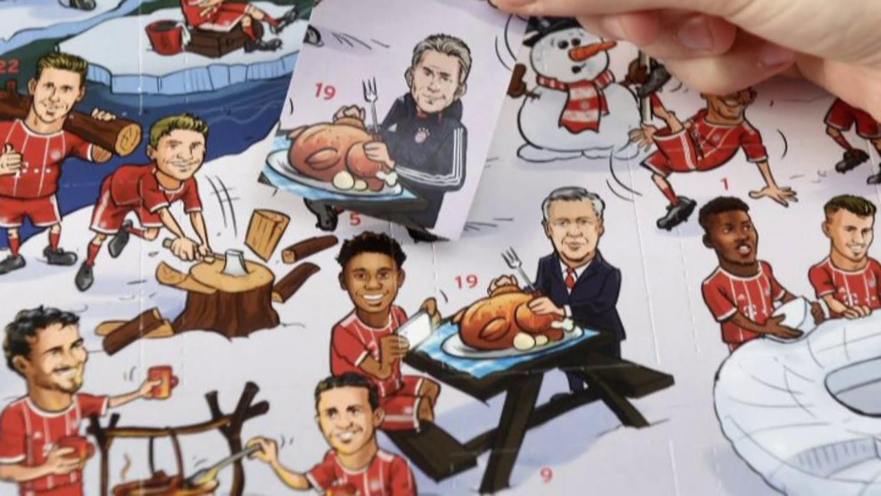 Bayern 1 Adventskalender