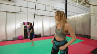 TBS WELLNESS: Bungee Dance