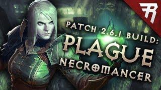 Video Diablo 3 2.6.1 Necromancer Build: Pestilence GR 111+ (Guide, Season 12 PTR) download MP3, 3GP, MP4, WEBM, AVI, FLV Januari 2018