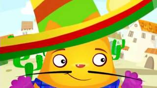Hungry Henry - Baby show for kids - Learn Food - Baby TV