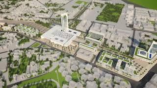 GRANDS PROJETS DE RABAT - Conseil Préfectoral de Rabat
