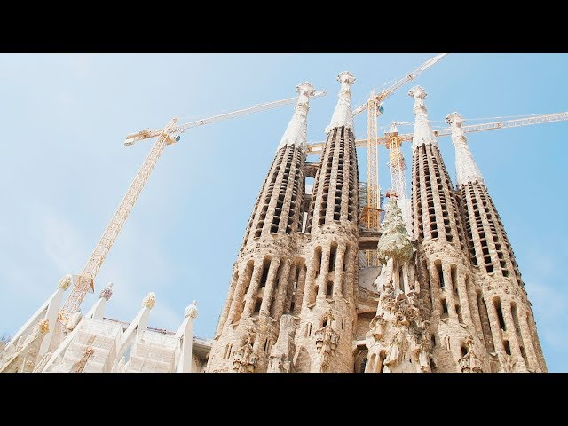 We Barcelona 360 Luxury Tour