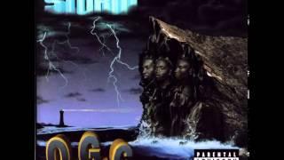 Originoo Gunn Clappaz - Da Storm 1996 (Full Album)