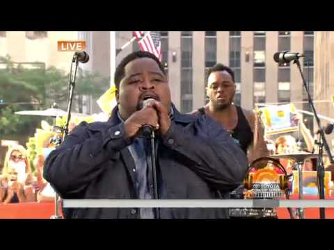 LunchMoney Lewis takes over TODAY show's Instagram  See his pics   TODAY com