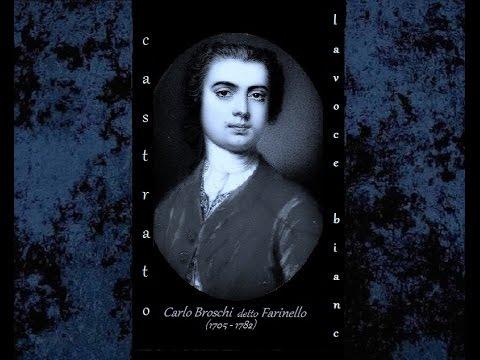 CASTRATI • La Voce Bianca: A Scientific Experiment {Aria, 'Ombra mai fu' from 'Xerxes', Händel}