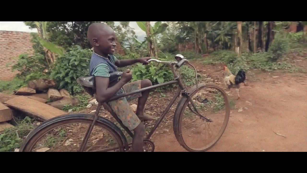 Download Wesley Boy - Third World (Official Music Video)