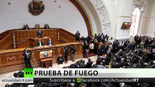 La Asamblea Nacional de Venezuela renueva su directiva: ¿por qué es importante?