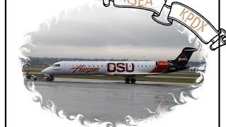 FSX   The Life of a Virtual Airline Pilot Season 2 Episode 6