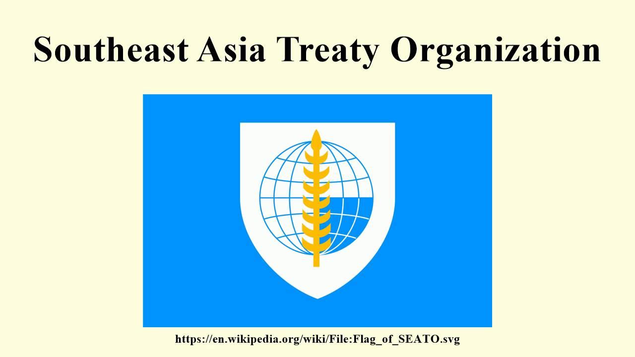 30 Juni dalam Sejarah: Pakta Pertahanan Asia Tenggara, SEATO, Dibubarkan