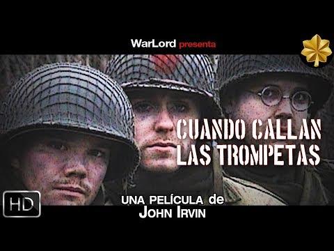 Download Cuando callan las trompetas (1998)   HD español - castellano