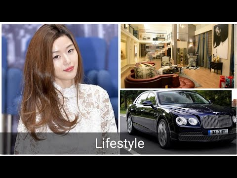 Lifestyle of Jun Ji-hyun,Income,Networth,House,Car,Family,Bio