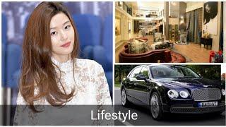 Video Lifestyle of Jun Ji-hyun,Income,Networth,House,Car,Family,Bio download MP3, 3GP, MP4, WEBM, AVI, FLV Maret 2018