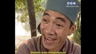 Hài Tết 2005   RÂU QUẶP   Phim hài dân gian hay nhất