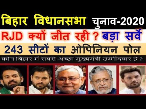 बिहार विधानसभा चुनाव-2020