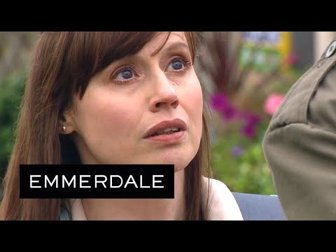 Emmerdale - Lydia Finally Gets What She Wants From Sam